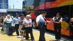 Cruz del Sur proyecta incremento en ventas del 9% por Fiestas Patrias