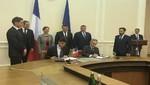 Airbus Helicopters y el Ministerio del Interior de Ucrania firman por 55 helicópteros