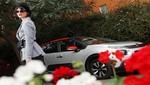 Alessandra Denegri es la nueva embajadora de Citroën