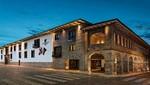 JW MARRIOTT CUSCO entre los 10 mejores hoteles de Centro y Sur AMÉRICA