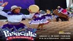 Escolares relucirán identidad cultural en Pasacalle de la Peruanidad 2018 por Fiestas Patrias