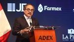 Adex saluda anuncio de premier de continuar con  el régimen agrario y llevar sus beneficios al  sector acuícola y forestal