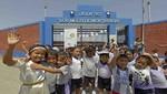 Camisea invierte un millón de soles en construcción de colegio para 90 niños de Pisco
