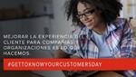 Personalización para una Mejor Experiencia del Cliente
