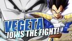 Las versiones originales de Goku y Vegeta se suman a la batalla en DRAGON BALL FighterZ