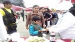 Fiestas Patrias: Feria Invita Perú regalará 1,000 platos al público