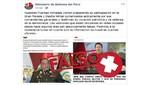 ¿No habrá parada militar?: aprende a detectar las noticias falsas que circulan en Internet estas Fiestas Patrias