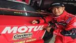 Koba y Alfaro consiguieron podio en cuarta fecha de CCTC