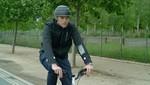 Ford crea una casaca inteligente para la seguridad de los ciclistas