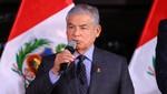 César Villanueva: Tenemos la firme determinación de hacer el referéndum