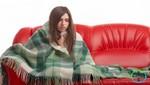 En invierno aumenta en un 60% la posibilidad de tener un resfriado