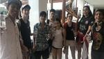 Seleccionados de Muaythai listos para el Mundial Juvenil 2018