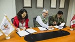 Guardaparques serán capacitados en registro audiovisual por fotógrafos profesionales