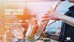 Jockey Plaza presenta Shows de Jazz en vivo