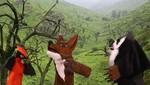 Títeres dan vida a serie 'Aventura ANP'  para enseñar a niños sobre áreas naturales protegidas