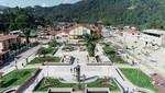 Pasco: Gobierno peruano inauguró obras que impulsarán turismo en Villa Rica