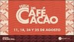 Jockey Plaza presenta feria del Café y Cacao Peruano