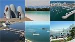 Punta del Este: conoce el exclusivo balneario uruguayo