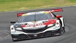 Honda Team Motul ingresa a la carrera de 10 horas de Suzuka