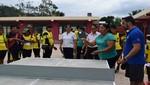 56 profesores de Satipo son capacitados por programa de tenis de mesa impulsado por Pluspetrol