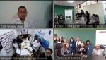 Cuatro centros maternos infantiles de Lima Este se incorporan a la Red Nacional de Telesalud