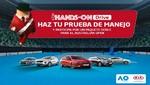 KIA continúa con el Hands On Tour en Lima para brindar la experiencia de probar un vehículo desde el celular