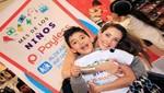 Payless dona calzado a 400 niños de Aldeas Infantiles SOS Perú
