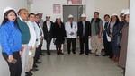 Hospital Hipólito Unanue inició trabajos de la primera sala de operaciones para pacientes con tuberculosis en el Perú