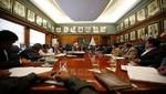 Ministra Silvia Pessah y alcaldes acuerdan fortalecer los servicios de salud en distritos de Páucar del Sara Sara