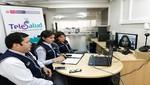 Minsa inaugura servicios de Telesalud en ocho establecimientos de Tacna y Madre de Dios
