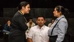 Tres funciones de la obra teatral Respira