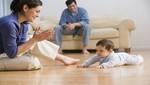 SANNA: Consejos para una lactancia sin problemas