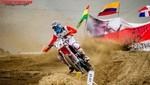 Ian Salazar se queda con el título en Campeonato Latinoamericano De Motocross MX2
