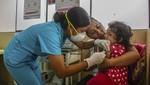 Minsa refuerza acciones para prevenir casos de sarampión en el Perú