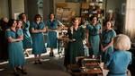 Netflix debuta trailer oficial de Las chicas de cable