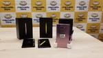 Galaxy Note 9: el último smartphone de Samsung ya se comercializa en el Perú