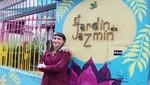 Restaurante El Jardín de Jazmín presenta singulares mezclas de tés en su carta
