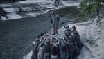 """El viaje de Morgan se ve frustrado en el nuevo episodio de """"Fear the Walking Dead"""""""
