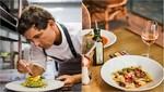 El Chef Carlos Testino presenta su nuevo restaurante 'Isidro Bistró Limeño' y el bar 'Celeste Solar Bar'