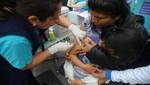 Minsa: Atención y diagnóstico oportuno permite identificar casos de sarampión en el Callao