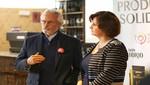 Banco de Alimentos, Don Vittorio y Tottus lanzan campaña Producto Solidario