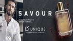 SAVOUR, la nueva y exquisita creación aromática de Unique
