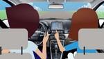 ¿Eres un buen copiloto? Ford brinda consejos para ser el mejor acompañante a bordo
