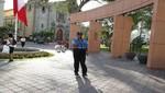 Miraflores redoblará seguridad en zonas turísticas por feriado largo