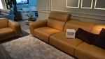 Natuzzi editions lanza cubi comfort, innovadora tecnología de muebles reclinables que maximiza el confort