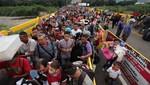 Los acuerdos entre Perú y Colombia: a propósito de la migración venezolana