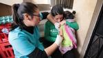 Minsa aprueba plan de intervención en fronteras para reducir riesgo de transmisión del sarampión