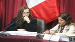 Comisión 'Lava Jato' continúa con informe final