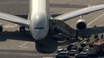 New York: Avión puesto en cuarentena en JFK [EN VIVO]