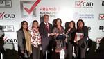 Municipio de Miraflores gana seis premios por buenas prácticas